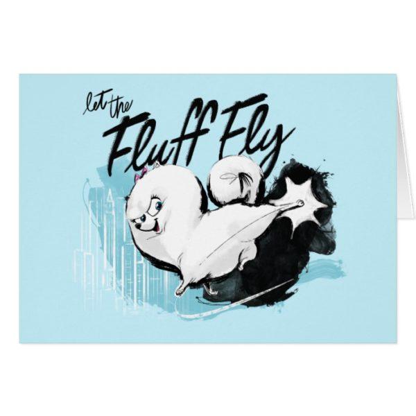 Secret Life of Pets - Gidget | Let the Fluff Fly
