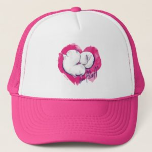 Secret Life of Pets - Gidget | Love Fluff Trucker Hat