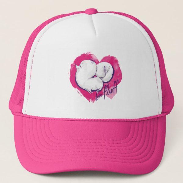 Secret Life of Pets - Gidget   Love Fluff Trucker Hat
