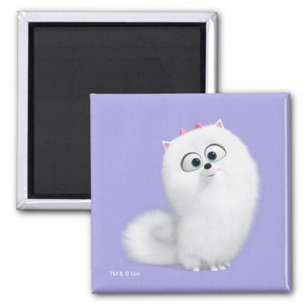 Secret Life of Pets - Gidget Magnet