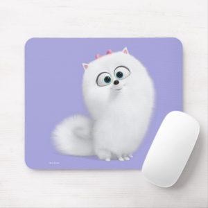 Secret Life of Pets - Gidget Mouse Pad