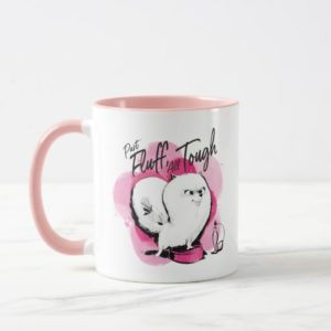 Secret Life of Pets - Gidget | Part Fluff Mug