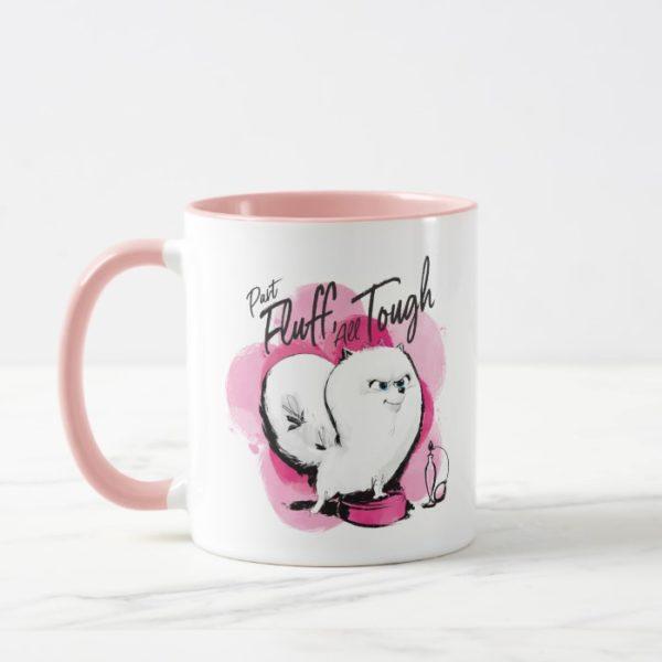 Secret Life of Pets - Gidget   Part Fluff Mug