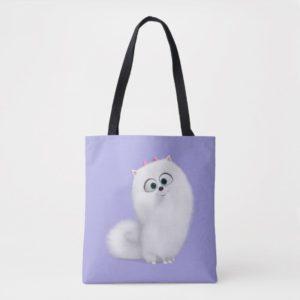 Secret Life of Pets - Gidget Tote Bag