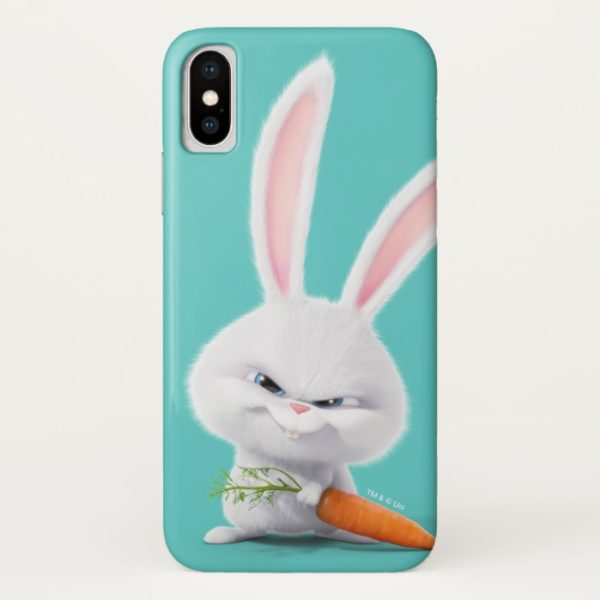 Secret Life of Pets - Insanely Cute Snowball Case-Mate iPhone Case