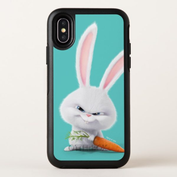 Secret Life of Pets - Insanely Cute Snowball OtterBox iPhone Case