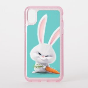 Secret Life of Pets - Insanely Cute Snowball Speck iPhone Case