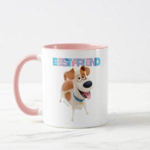 Secret Life of Pets - Max | Best Friend Mug