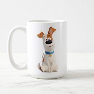 Secret Life of Pets - Max Coffee Mug