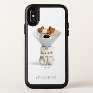 Secret Life of Pets   Max - Don't Laugh OtterBox iPhone Case