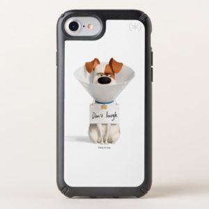 Secret Life of Pets   Max - Don't Laugh Speck iPhone Case