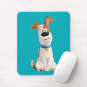Secret Life of Pets - Max Mouse Pad
