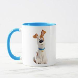 Secret Life of Pets - Max Mug
