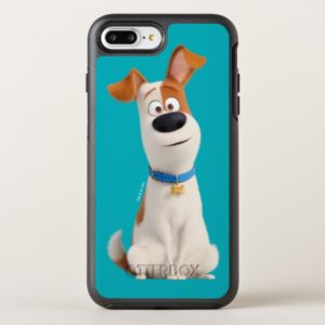 Secret Life of Pets - Max OtterBox iPhone Case