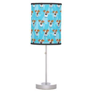 Secret Life of Pets - Max Pattern Desk Lamp