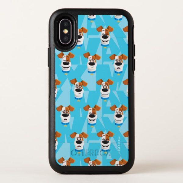 Secret Life of Pets - Max Pattern OtterBox iPhone Case