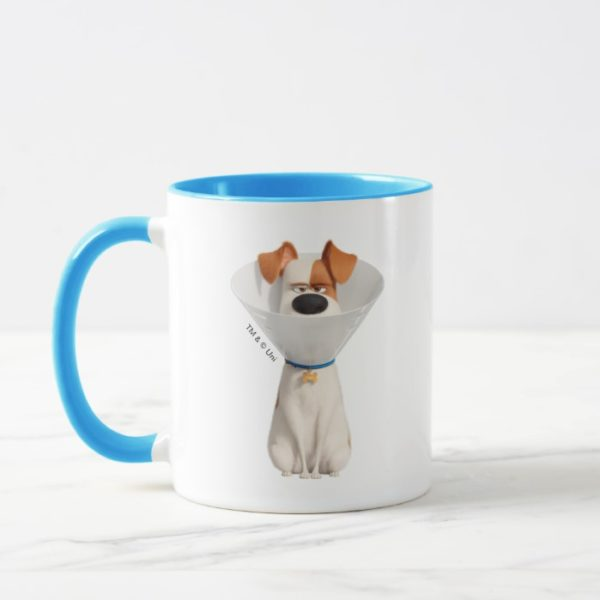 Secret Life of Pets - Max | Really? Mug