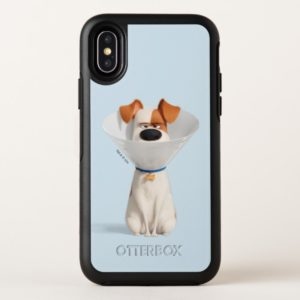 Secret Life of Pets - Max | Really? OtterBox iPhone Case