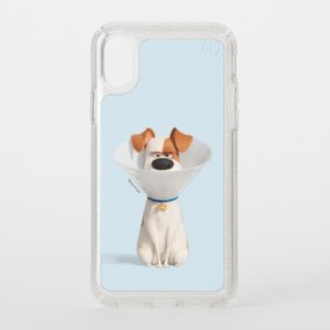 Secret Life of Pets - Max | Really? Speck iPhone Case