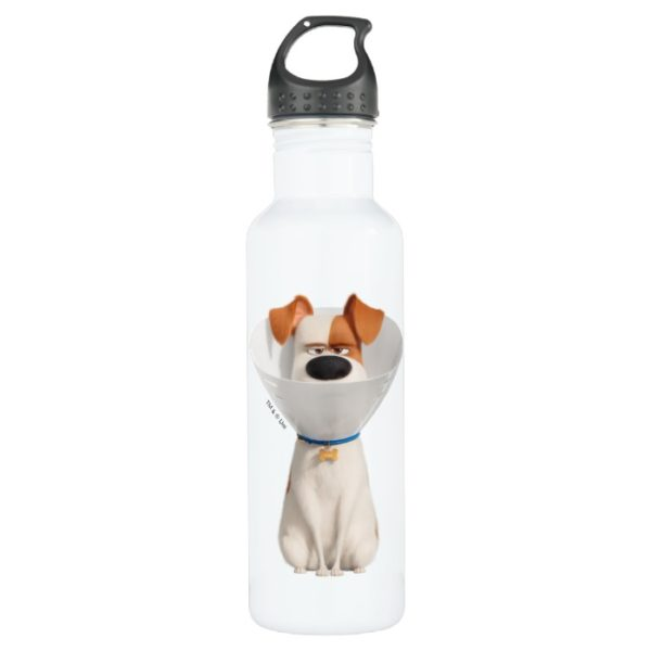 Secret Life of Pets - Max   Really? Stainless Steel Water Bottle