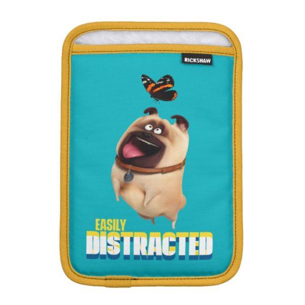 Secret Life of Pets - Mel | Easily Distracted iPad Mini Sleeve