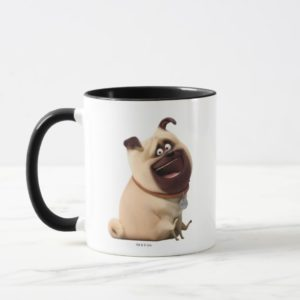 Secret Life of Pets - Mel Mug