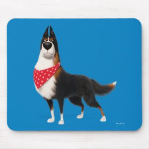 Secret Life of Pets - Rooster Mouse Pad