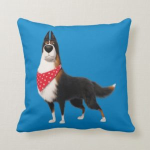 Secret Life of Pets - Rooster Throw Pillow