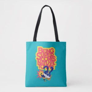 Secret Life of Pets - Snowball | Being Super Tote Bag
