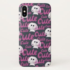 Secret Life of Pets - Snowball Cute Pattern Case-Mate iPhone Case
