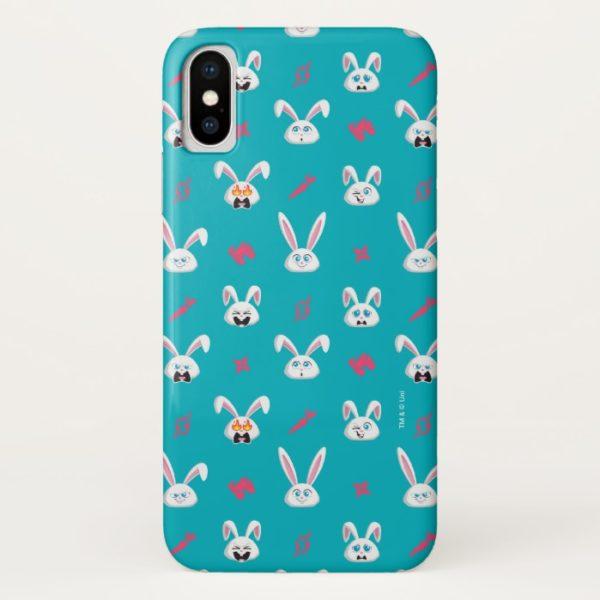 Secret Life of Pets - Snowball Pattern Case-Mate iPhone Case