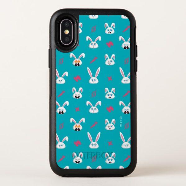 Secret Life of Pets - Snowball Pattern OtterBox iPhone Case
