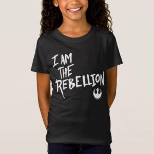 Star Wars | I Am The Rebellion T-Shirt
