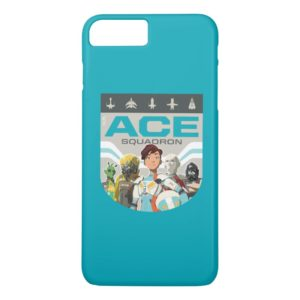 Star Wars Resistance | Ace Squadron Case-Mate iPhone Case