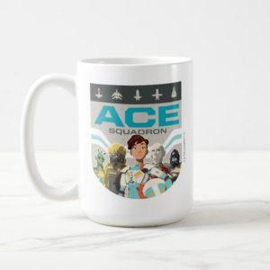 Star Wars Resistance | Ace Squadron Coffee Mug