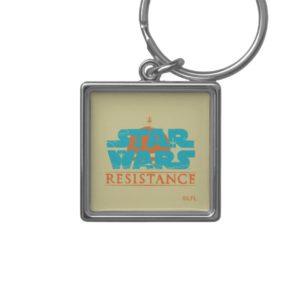 Star Wars Resistance | Ace Squadron Logo Keychain