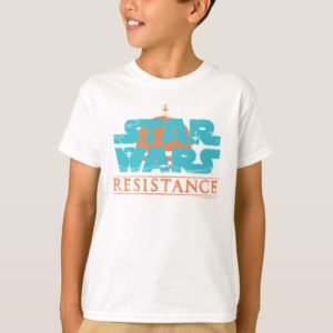 Star Wars Resistance | Ace Squadron Logo T-Shirt