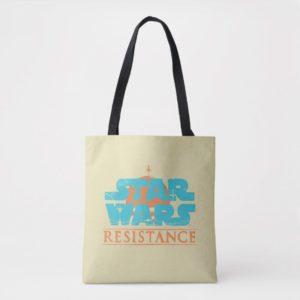 Star Wars Resistance | Ace Squadron Logo Tote Bag