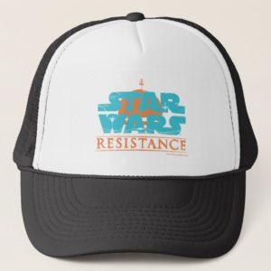 Star Wars Resistance | Ace Squadron Logo Trucker Hat