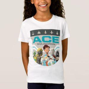 Star Wars Resistance | Ace Squadron T-Shirt
