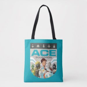 Star Wars Resistance | Ace Squadron Tote Bag