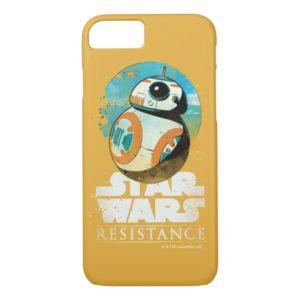 Star Wars Resistance | BB-8 Badge Case-Mate iPhone Case
