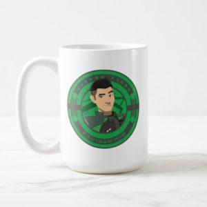 Star Wars Resistance   Kazuda Xiono Coffee Mug