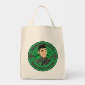 Star Wars Resistance   Kazuda Xiono Tote Bag