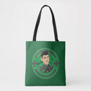 Star Wars Resistance | Kazuda Xiono Tote Bag