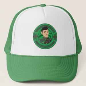 Star Wars Resistance | Kazuda Xiono Trucker Hat