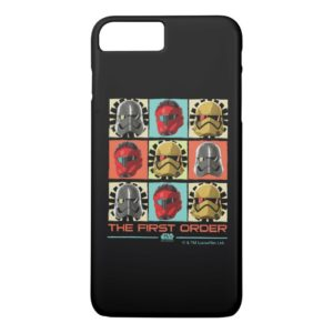Star Wars Resistance | The First Order Case-Mate iPhone Case