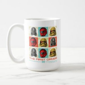 Star Wars Resistance | The First Order Coffee Mug