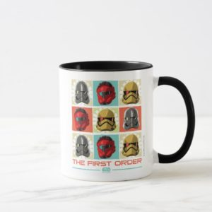 Star Wars Resistance | The First Order Mug