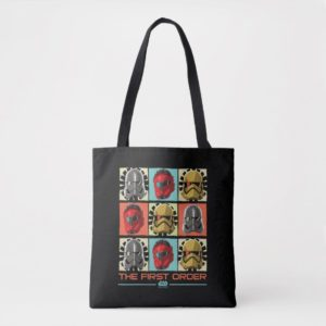 Star Wars Resistance | The First Order Tote Bag